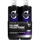 Tigi Bed Head Shampoo + Conditioner 2x750ml Your