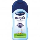 Bübchen niemowląt 200ml oleju