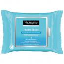 groothandel Gezichtsverzorging: Neutrogena Hydroboost poetsdoeken 25er
