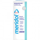 Meridol mouthwash 400ml without alcohol