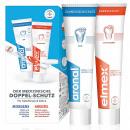 Elmex + Aronal Zancreme 75ml Pack of 2