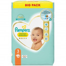 A Pampers Premium Protection mérete 3 Midi 66 dara