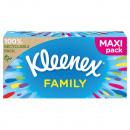 Kleenex gezichtsdoekje 140er Maxi Pack