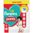 Pampers Baby Dry Pants size 6 Extra Large 72 piece