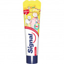 Signal toothpaste children gel 50ml