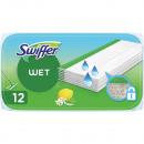 ingrosso Pulizia: Swiffer Wet Wipes Refill 12er