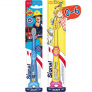 Signal Children's Toothbrush Kids 1-6 years