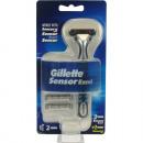 grossiste Rasage et Epilation: Gillette Sensor Excel rasoir adapté pour ...