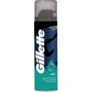 wholesale Drugstore & Beauty: Gillette Shaving Gel 200ml Sensitive skin