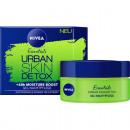 Nivea Urban Skin Night Cream 50ml