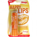 Großhandel Gesichtspflege: Blistex Lippenbalsam Happy Lips 3,7g Orange