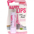 wholesale Facial Care: Blistex Lip Balm Happy Lips 3.7g OParis