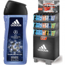 wholesale Drugstore & Beauty: Adidas shower 250ml in the 210s Display assorted