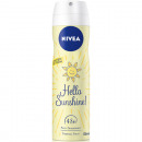 wholesale Cremes: Nivea Deospray 150ml Hello Sunshine