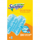 wholesale Cleaning: Swiffer dust magnet refill 4 wipes