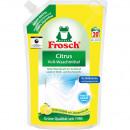 Frosch liquid detergent citrus 1,8l