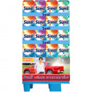 Sunil washing powder 15WL Mixer display