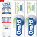 Oral-B Gum Purify Mix a 48-as években Display