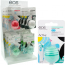 EOS Lip Care 7g Mixdisplay 4- times assorted