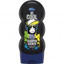 Bübchen Shampoo & Shower Gel 230ml Be Cool