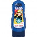 Bübchen shampoo & shower gel 230ml water march