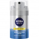 Nivea for men face care Q10 cream 50ml