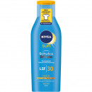 Nivea Sun Sun Lotion Protection & Tan 200ml SP