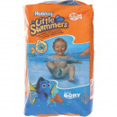 Huggies Little Swimmers size 5-6kg 11s