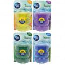 Toilet scent rinse aid Ambi Pur Refill3x55ml 4-fol
