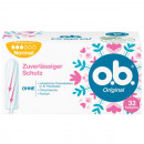 OB tampons Normal 32s