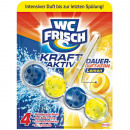 wholesale Houshold & Kitchen: WC Fresh Power Active 50g Lemon