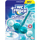WC Fresh Power Active 50g turquoise sea freshness