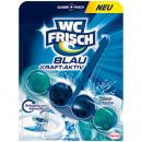 WC Fresh Power-Active Blauspüler 50g ocean