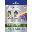 Ariel Professzionális folyadék 2x74 WL szín