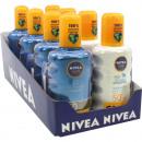 Nivea Sun Spray 8 részes választékdoboz 2-szeres v