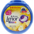wholesale Houshold & Kitchen: Lenor Pods 3in1 54WL Golden Orchid