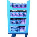 Großhandel Hygieneartikel: Always Maxi Binden 5fach sortiert 75er Display