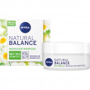 Nivea Visage Day Cream 50ml Pure & Nat rich