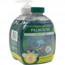 Palmolive folyékony szappan 2x300ml akvárium