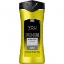 Axe zuhany 400ml YOU Clean Fresh 6in1