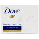 Dove Soap Cream Bar 100g wash