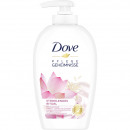 Dove liquid soap 250ml Radiant ritual
