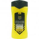 Prysznic Axe 250ml YOU Clean Fresh 6w1