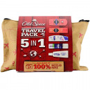 wholesale Travel Accessories: Old Spice travel set 5-piece + bag