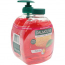Palmolive Liquid Soap 2x300ml Hygiene Plus Fa mi