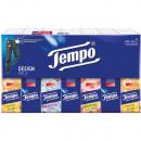 Tempo zsebkendő 42x10 4 rétegű