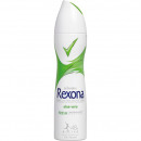 Rexona dezodor spray 150ml női friss Aloe Vera