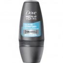 Dove Deodorant Men 50ml Clean Comfort
