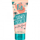 Fa Shower 200ml Shower Secrets Blue Lotus & Fr