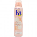 Fa Deospray 150ml Moments Divins